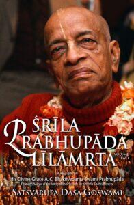 prabhupada-lilamrita