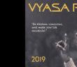 2019 Vyasa Puja cover